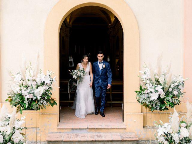 Il matrimonio di Simone e Veronica a Casina, Reggio Emilia 60