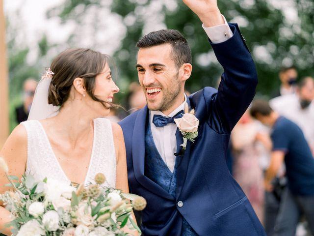 Il matrimonio di Simone e Veronica a Casina, Reggio Emilia 64
