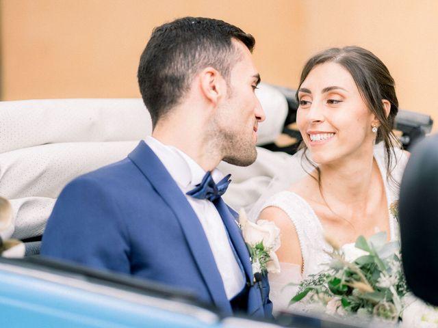 Il matrimonio di Simone e Veronica a Casina, Reggio Emilia 66