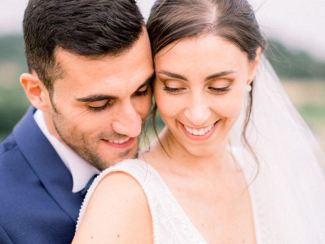 Il matrimonio di Simone e Veronica a Casina, Reggio Emilia 69
