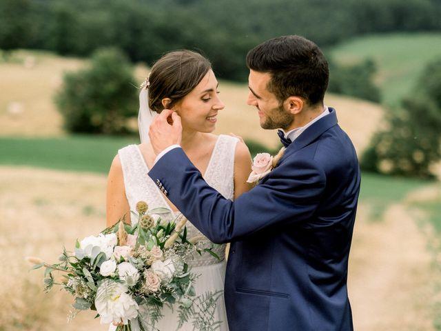 Il matrimonio di Simone e Veronica a Casina, Reggio Emilia 72