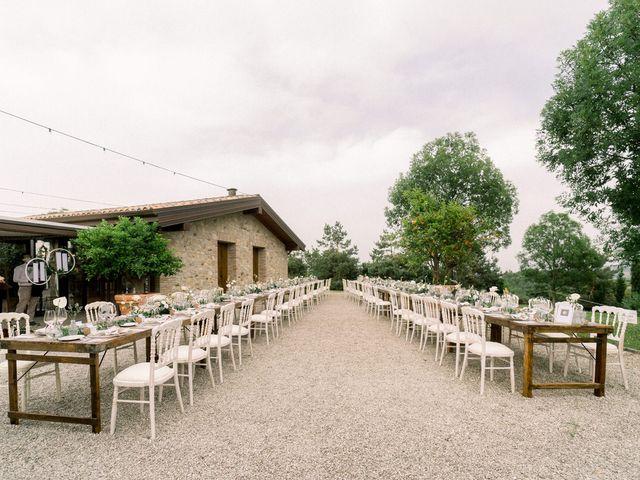 Il matrimonio di Simone e Veronica a Casina, Reggio Emilia 82