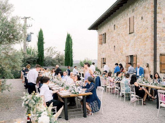 Il matrimonio di Simone e Veronica a Casina, Reggio Emilia 92