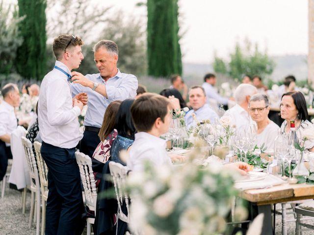 Il matrimonio di Simone e Veronica a Casina, Reggio Emilia 93
