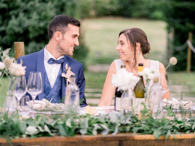 Il matrimonio di Simone e Veronica a Casina, Reggio Emilia 95