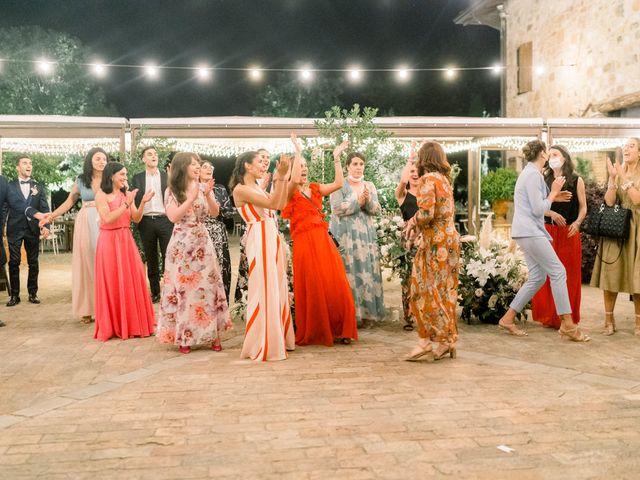 Il matrimonio di Simone e Veronica a Casina, Reggio Emilia 108