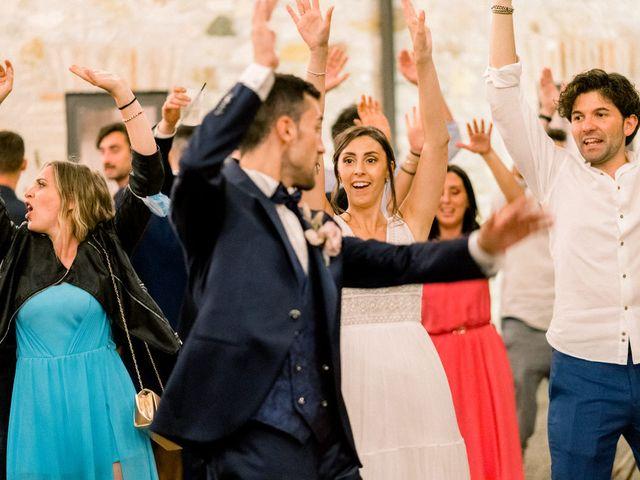 Il matrimonio di Simone e Veronica a Casina, Reggio Emilia 110