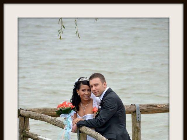 Il matrimonio di Joanna  e Marco  a Argenta, Ferrara 2