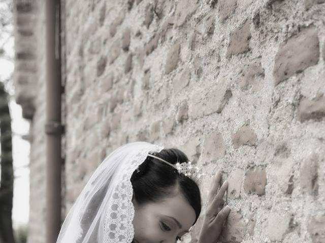 Il matrimonio di Joanna  e Marco  a Argenta, Ferrara 3
