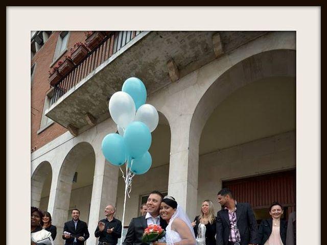 Il matrimonio di Joanna  e Marco  a Argenta, Ferrara 4