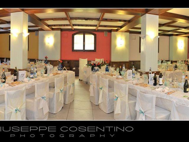 Il matrimonio di Joanna  e Marco  a Argenta, Ferrara 1
