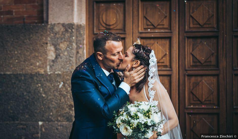 Il matrimonio di Sandro e Teresa a Sassari, Sassari