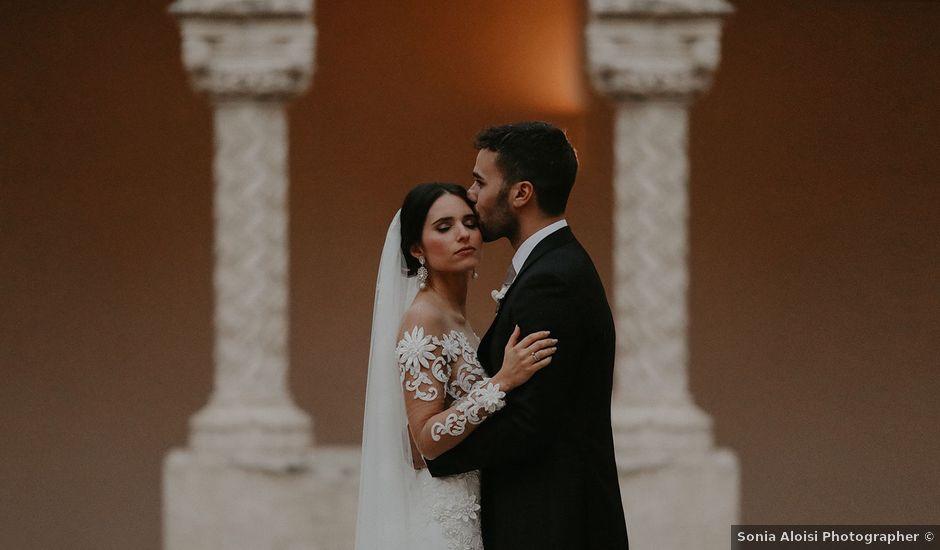 Il matrimonio di Nicoletta e Ivan a Modica, Ragusa