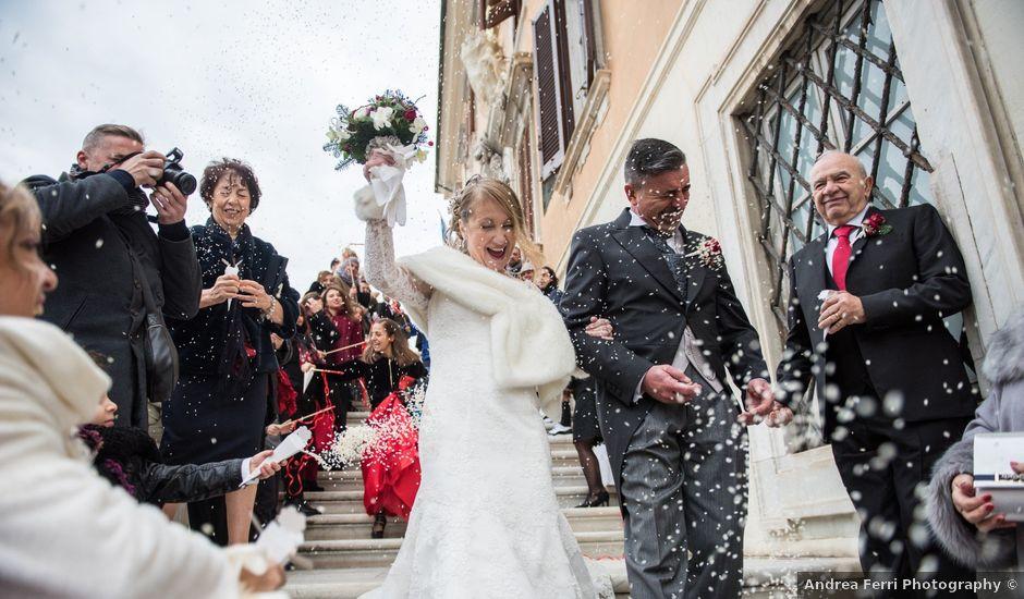 Il matrimonio di Vladimiro e Erika a Livorno, Livorno