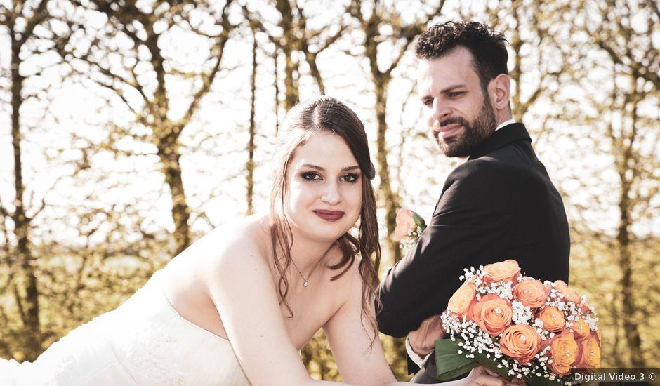 Il matrimonio di Matteo e Debora a Taglio di Po, Rovigo