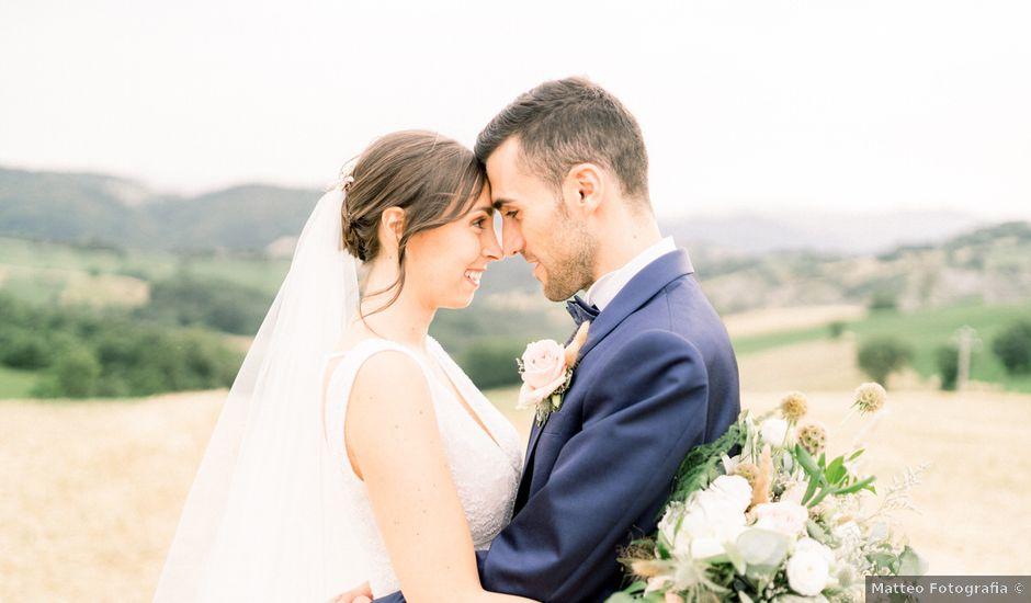 Il matrimonio di Simone e Veronica a Casina, Reggio Emilia