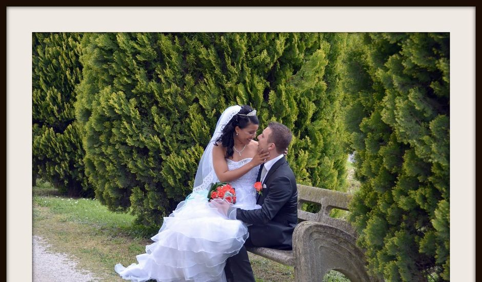 Il matrimonio di Joanna  e Marco  a Argenta, Ferrara