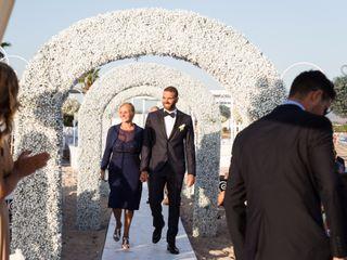 le nozze di Carla e Giuseppe 3