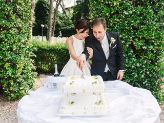 Le nozze di Angela e Simone