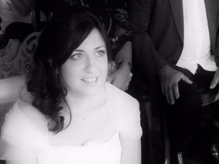 le nozze di Laura e Michel 3