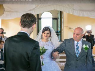 Le nozze di Sabrina e Anthony 3