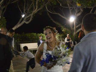 Le nozze di Manuela e Marco 3