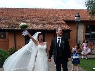 Le nozze di Fabrizio e Francesca 1