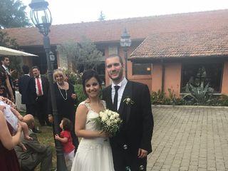 Le nozze di Fabrizio e Francesca 2
