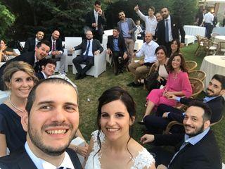 Le nozze di Fabrizio e Francesca 3