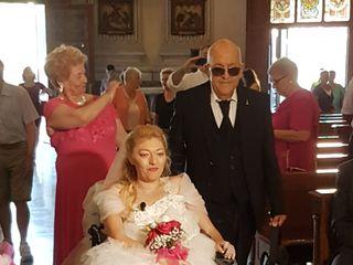 Le nozze di Daniela  e Iulian  1