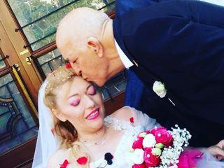 Le nozze di Daniela  e Iulian  2