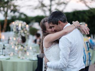 Le nozze di Polina e Federico