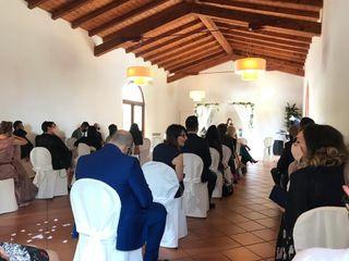 Le nozze di Tomas e Valentina 2