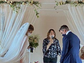 Le nozze di Tomas e Valentina 3