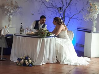 Le nozze di Tomas e Valentina
