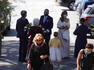 Le nozze di Valeria  e Lindo