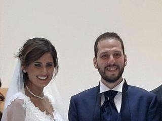 Le nozze di Saverio e Carmela 1