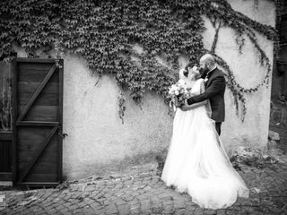 Le nozze di Beatrice  e Raffaele