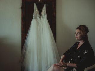 Le nozze di Eline e Etienne 2
