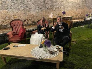 Le nozze di Sofia  e Marco  2