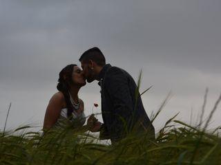 Le nozze di Angelo e Daniela 1