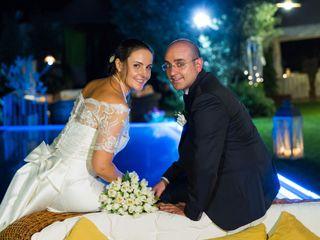 Le nozze di Chiara e Rino