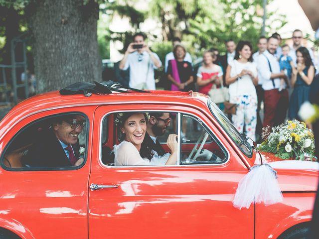 Il matrimonio di Filippo e Eleonora a Forlì, Forlì-Cesena 12