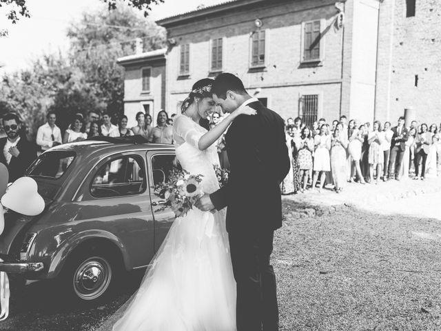 Il matrimonio di Filippo e Eleonora a Forlì, Forlì-Cesena 13