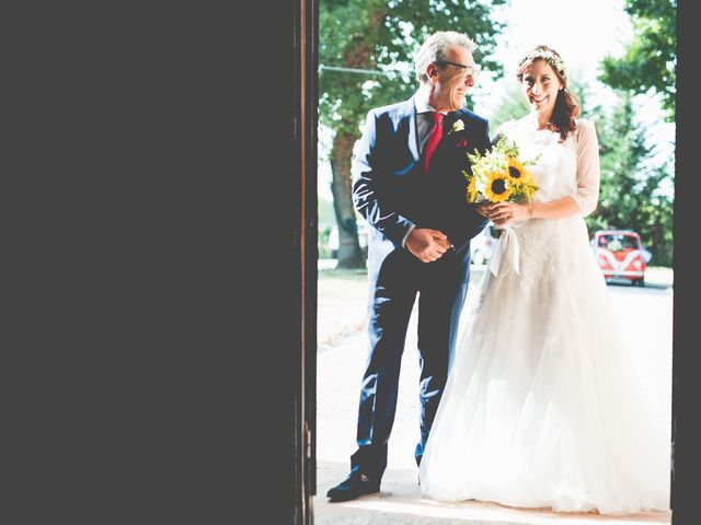 Il matrimonio di Filippo e Eleonora a Forlì, Forlì-Cesena 15
