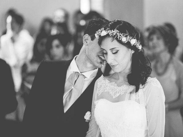 Il matrimonio di Filippo e Eleonora a Forlì, Forlì-Cesena 17