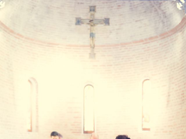 Il matrimonio di Filippo e Eleonora a Forlì, Forlì-Cesena 19