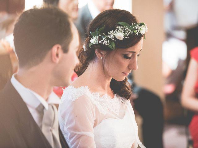 Il matrimonio di Filippo e Eleonora a Forlì, Forlì-Cesena 20