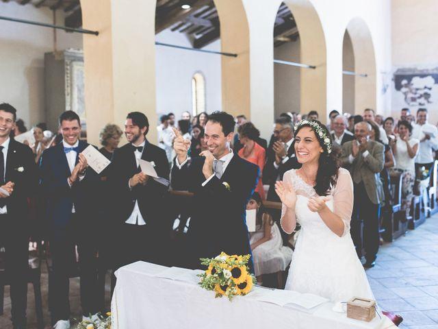 Il matrimonio di Filippo e Eleonora a Forlì, Forlì-Cesena 21