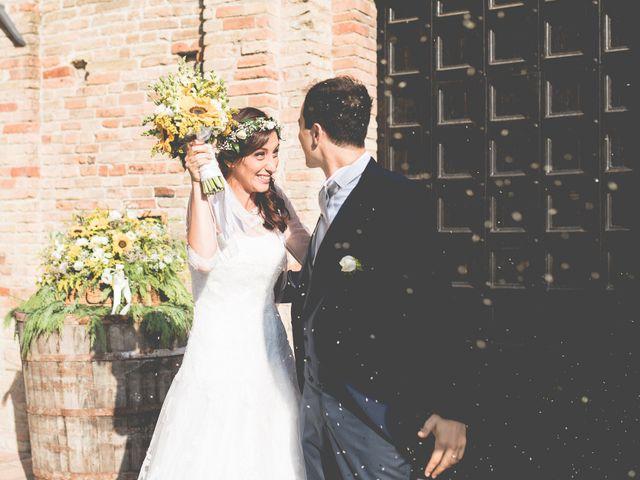 Il matrimonio di Filippo e Eleonora a Forlì, Forlì-Cesena 22